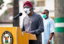 COVID-19: Lagos Government Closes Eti-Osa Isolation Centre