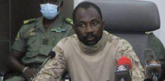 Mali: Military, ECOWAS Talks End In Deadlock