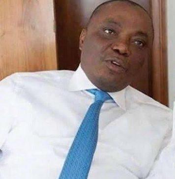 N2.5bn Unexecuted Projects: Take Me To Court, Nwaoboshi Tells NDDC