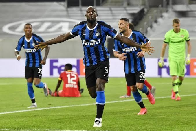 Romelu Lukaku Leads Inter Milan To Europa League Semifinals