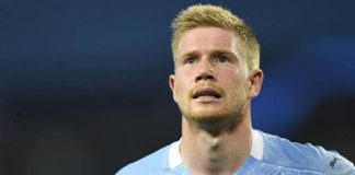 De Bruyne: Man City 'Not Good Enough' As They Crash Out Of Champions League to6 Lyon