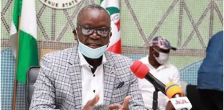 Miyetti Allah, Opposition Planning Attacks On Ortom's Govt ... Akase