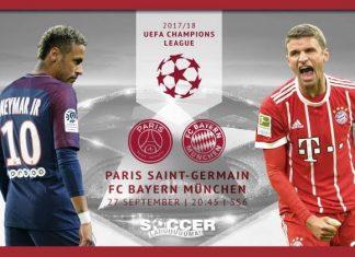BREAKING: Bayern Munich Beat Paris Saint-Germain To Win Champions League