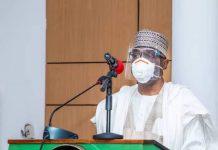 COVID-19: Kwara Gets N100m World Bank/NCDC Support Fund