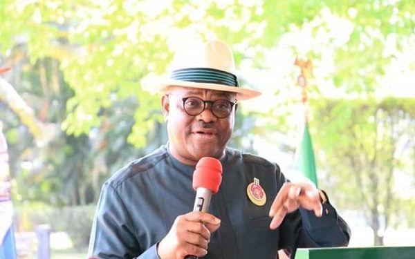 Schools Reopening: Wike Distributes Protective Kits To 257 Schools