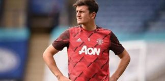 Man United's Maguire Released After Assault Hearing