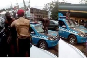 Benin Viral Video: FRSC Commences Prosecution Of Erring Tricycle Rider,  Punishes Members Of Patrol