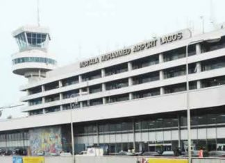 BREAKING: NLC, Airport Workers Protest Planned Concessioning Of Airports