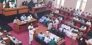 Bauchi Assembly Suspends Sitting For 7 Days To Mourn Lawmaker