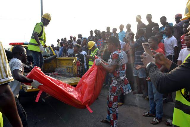 Sallah Day Tragedy: Ghastly Accident Leaves Four Dead, Six Injured