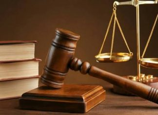 Police Arraign 13-year-old Boy For Alleged Indecent Act Against 2-year-old Girl C Chinwe Maduagwu to me, Vikkijibanga 1 hour agoDetails Police Arraign 13-year-old Boy For Alleged Indecent Act Against 2-year-old Girl Byline: Next Edition Category: South West Pic: Source The police on Wednesday arraigned a 13-year-old boy (name with-held), before an Ado-Ekiti Magistrates' Court over alleged indecent act against a two-year-old girl. The defendant, of no fixed address, is standing trial on a charge of indecent act. The prosecutor, Sgt. Olubu Apata, told the court that the defendant committed the offence on July 14 at Isato Street in Ado-Ekiti. He alleged that the defendant acted indecently against a 2-year-old girl. Apata said the defendant was caught with the victim in the toilet while he was attempting to defile her. He said the offence contravened Section 231 of the Criminal Code, Laws of Ekiti State, 2012. The prosecutor asked the court for adjournment to enable him to study the case file and present his witnesses. The defendant pleaded not guilty to the charge. His counsel, Mr Kayode Akinwumi, urged the court to grant him bail, with a promise that he would not jump bail. The Magistrate, Mrs Taiwo Ajibade, granted bail to the defendant in the sum of N100,000 with two sureties in like sum. She adjourned the case until Aug. 20 for hearing. NAN