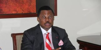 Suspended Anambra Monarch Begs Obiano For Forgiveness