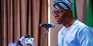 Sanwo-Olu Rescues Man From Committing suicide Over N500,000 Debt