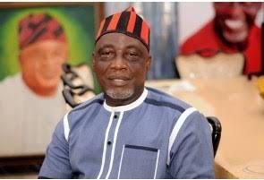 Benue PDP Congress: Abba Moro Calls For Idoma Governor Come 2023