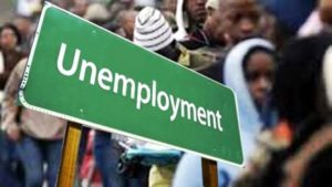 A Nation And Its Army Of Unemployed Youths