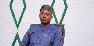 We Will Recover N96b Stolen By Ajimobi Govt - Makinde