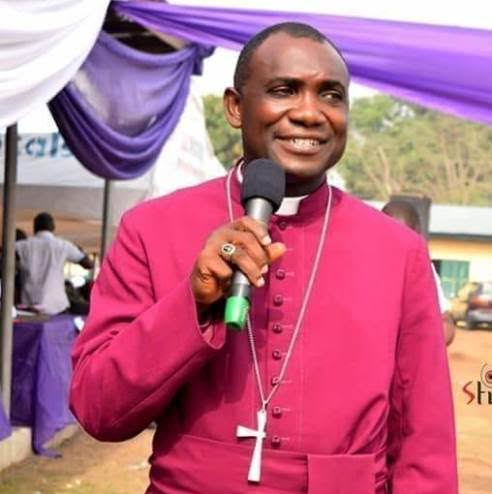 Herdsmen Attacks: Wake Up From Slumber, Archbishop Urges Urhobo Leaders