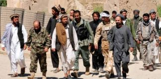 Afghanistan To Release 400 'Hard-core' Taliban To Start Peace Talks
