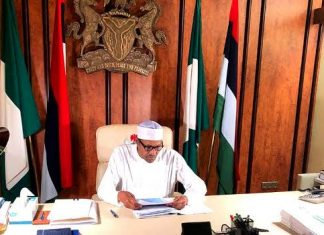 FG Approves N13.3bn For Take Off Of Community Policing