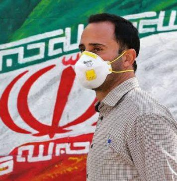 Coronavirus: Iran Cover-up Of Deaths Revealed By Data Leak