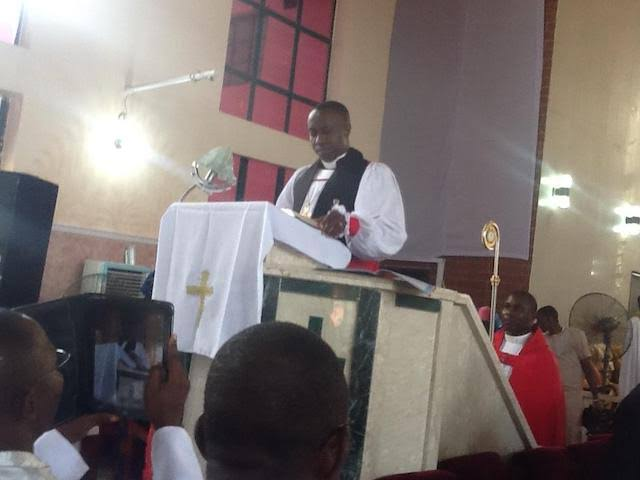 COVID-19, Blessing In Disguise - Anglican Bishop
