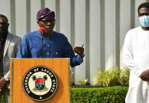 Lagos Assembly Mosque Bans Hugging, Handshakes As Worship Resumes Friday