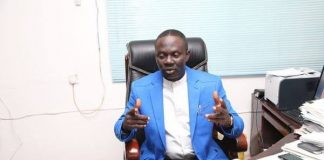 Edo 2020: PDP Suspends Kassim Afegbua For Alleged Anti-party Activities