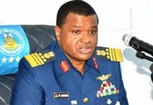 NAF To Eliminate Remnant Of Terrorists In Northeast – CAS