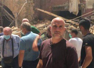 Beirut Explosion: Port Officials Under House Arrest As Rescue Efforts Continue