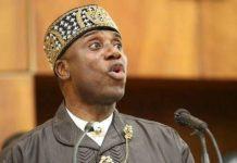China Loan: Nigeria Will Pay Back In 20 Years - Amaechi
