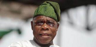 Abacha Era: Carrington Offered Me Political Asylum In US - Obasanjo