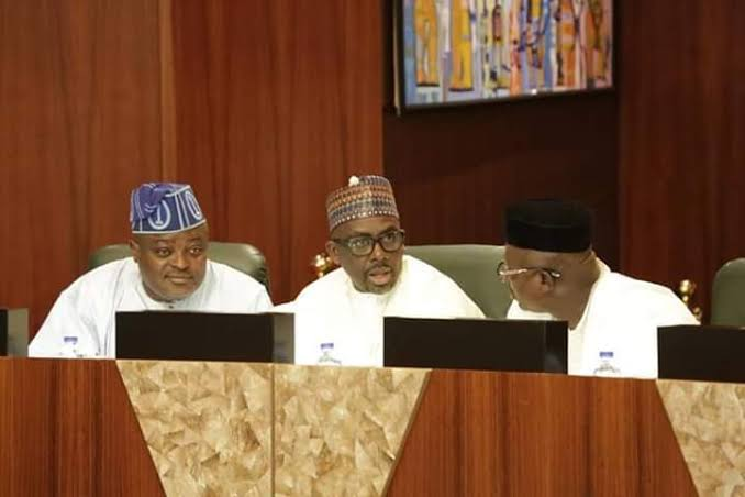 Conference Of Speakers Condemn Siege To Edo Assembly