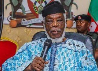 Osun Sets Up Committee For Senator Ayo Fasanmi's Burial, Announces Arrangements