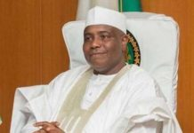 PDP Govs Set Up Committee To Address Illegal, Arbitrary Deductions From Federation Account