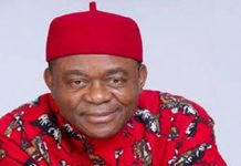Group Urges EFCC To Ignore Corruption Allegations Against Orji, Son