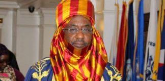 Deposed Emir Sanusi Returns To North Amid Jubilations