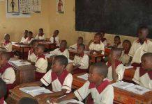 Lagos Announces September Dates For Schools' Resumption