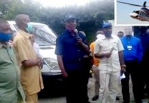 Why We Suspended Pilots, Engineers' Condition Of Service – Bristow Helicopter Mgt