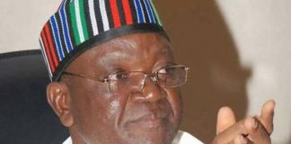 FG Appointments, Projects: Benue Has Been Shortchanged For Too Long -Ortom
