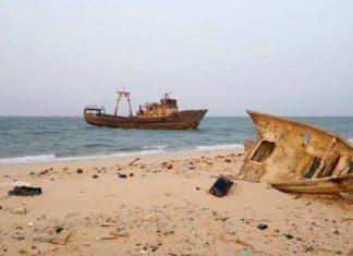 40 Migrants Drown In Shipwreck Off Mauritanian Coast