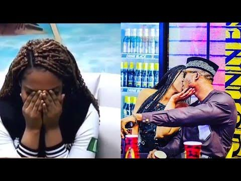 BBNaija 2020: Lilo Attributes Her Sudden Exit From The Show To Romance With Eric