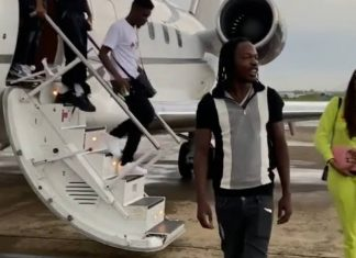 COVID-19 Travel Ban: Naira Marley Arraigned, Fined For Breaching Restriction