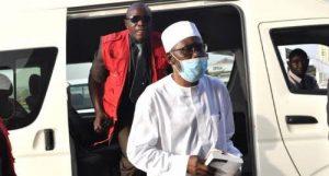 Alleged Money Laundering: EFCC Re-arraigns ex-AGF Adoke