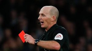 Coronavirus: Deliberately Coughing Can Lead To A Red Card In Football