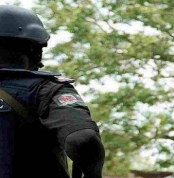Police Arrest 'immigration officer,' 3Others With Trailers Of Rustled Cows
