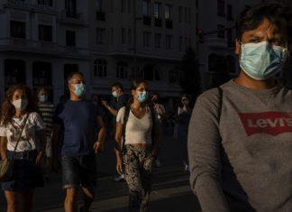 Global Coronavirus Cases Top 25 million – Johns Hopkins Tally