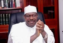 PDP Lampoons Akume Over Call For State Of Emergency in Benue