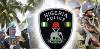 Arrest Of ASP